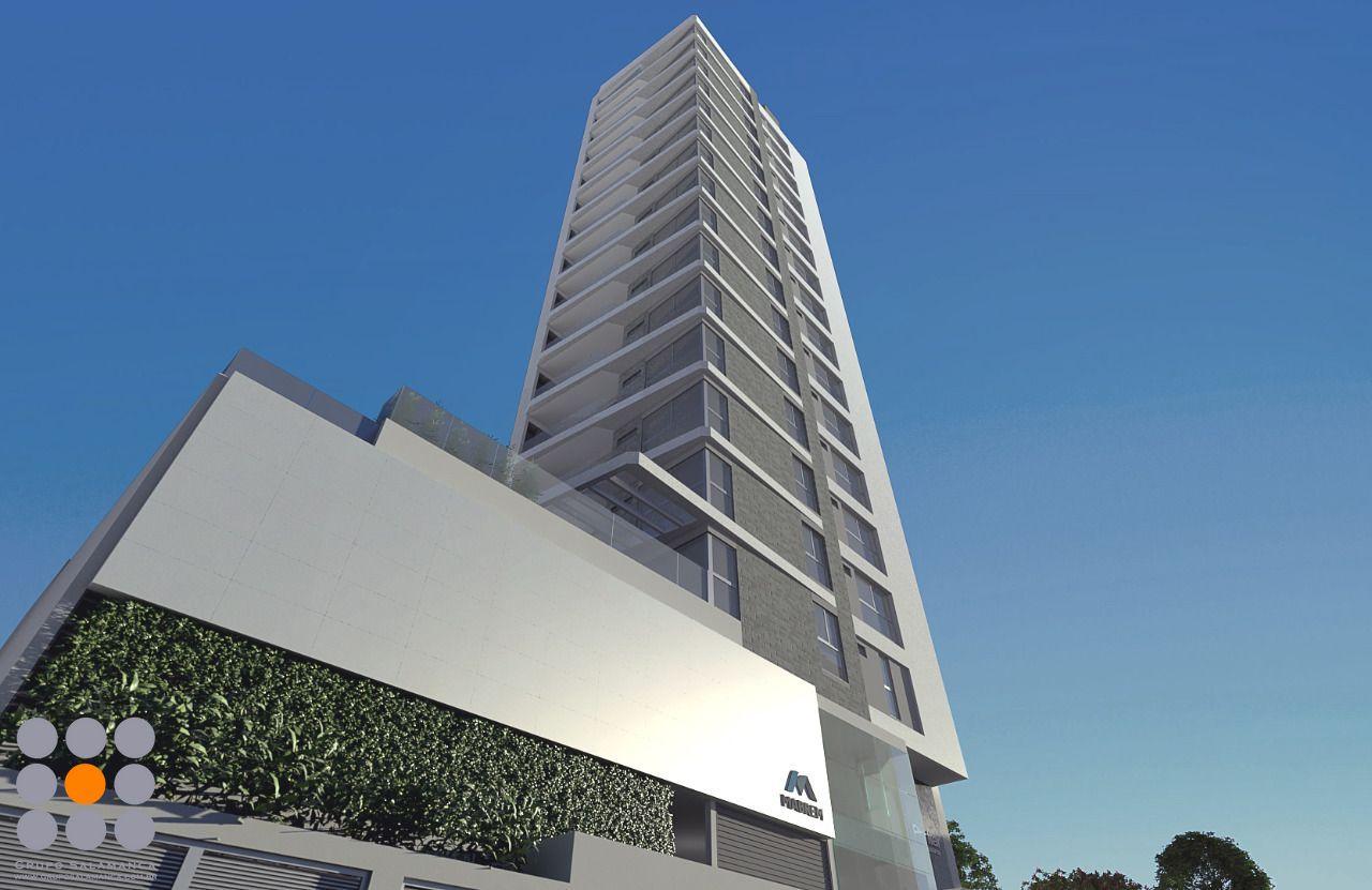 Apartamento à venda  no Santo Antônio - Balneário Piçarras, SC. Imóveis