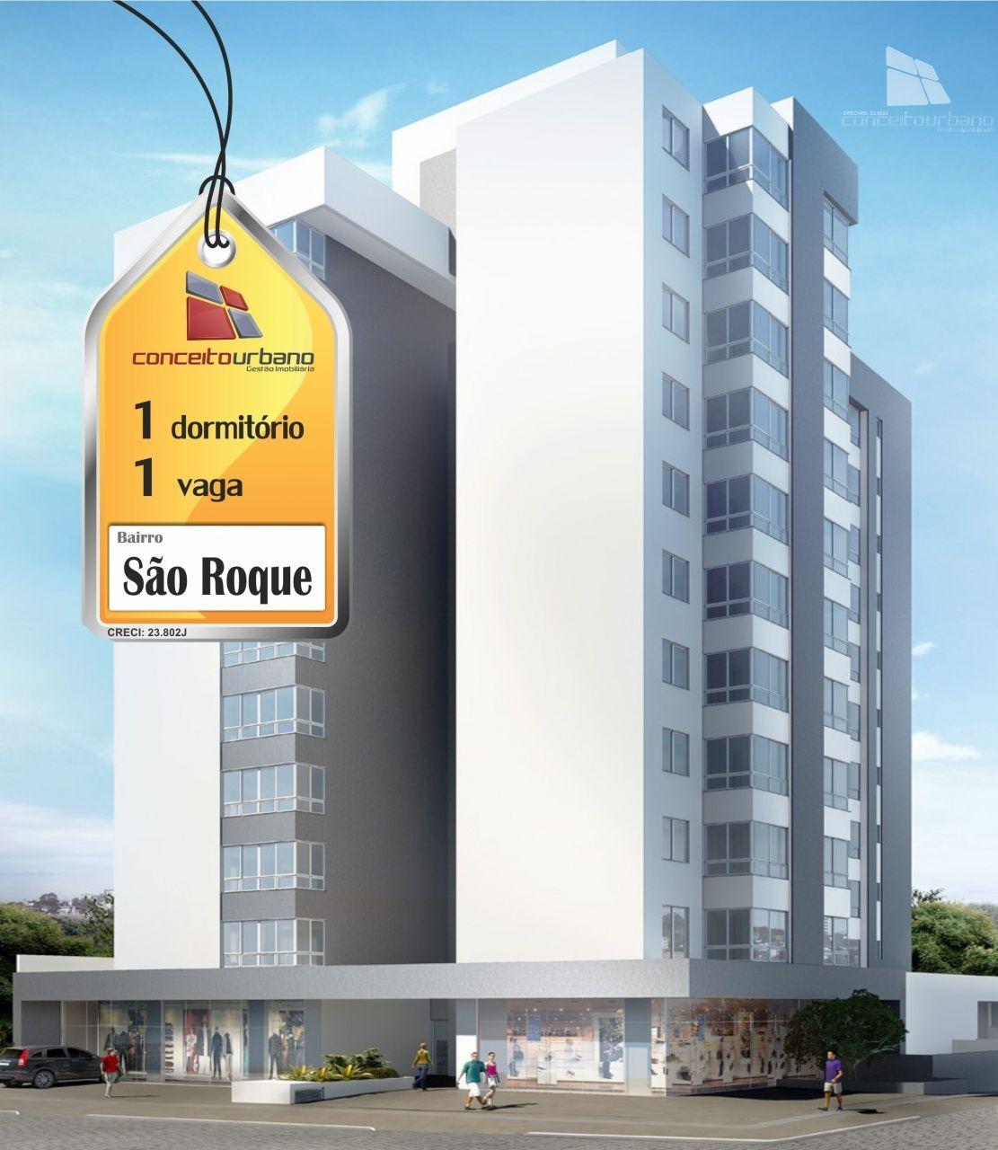 Apartamento à venda  no São Roque - Bento Gonçalves, RS. Imóveis