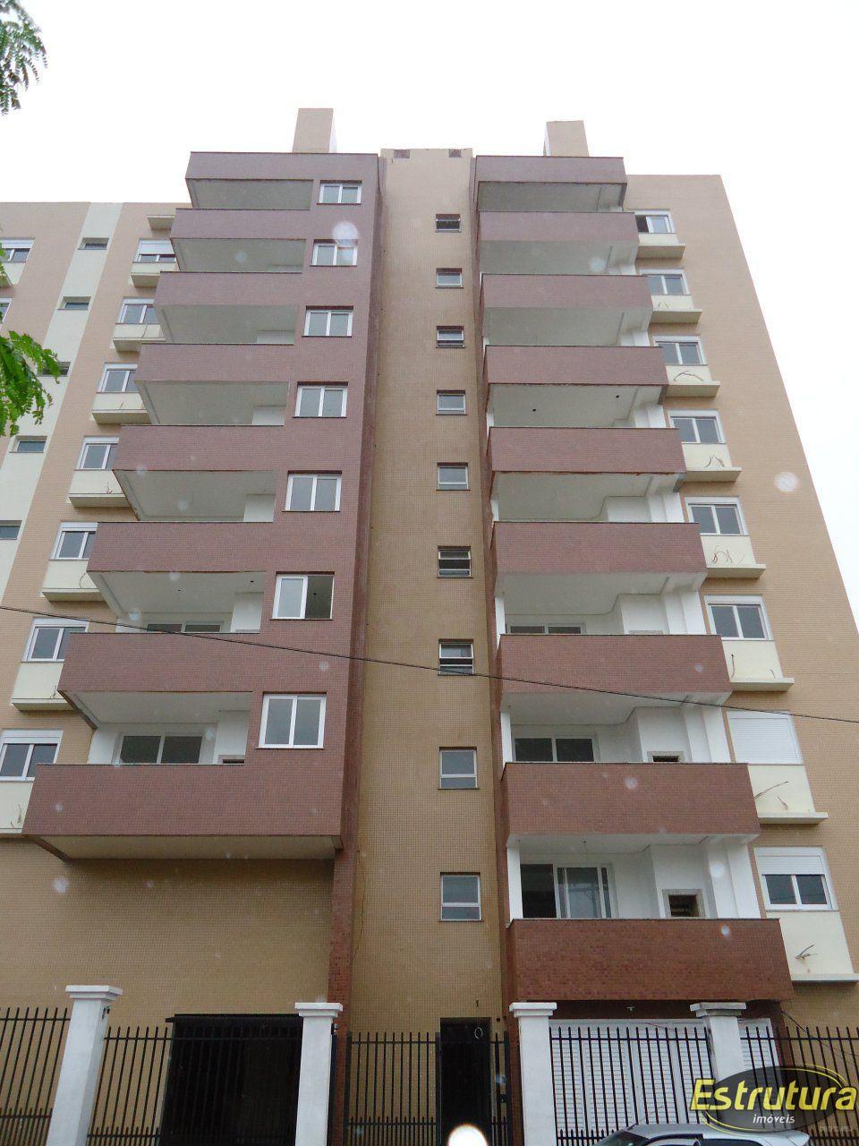 Apartamento com 3 Dormitórios à venda, 111 m² por R$ 557.500,00