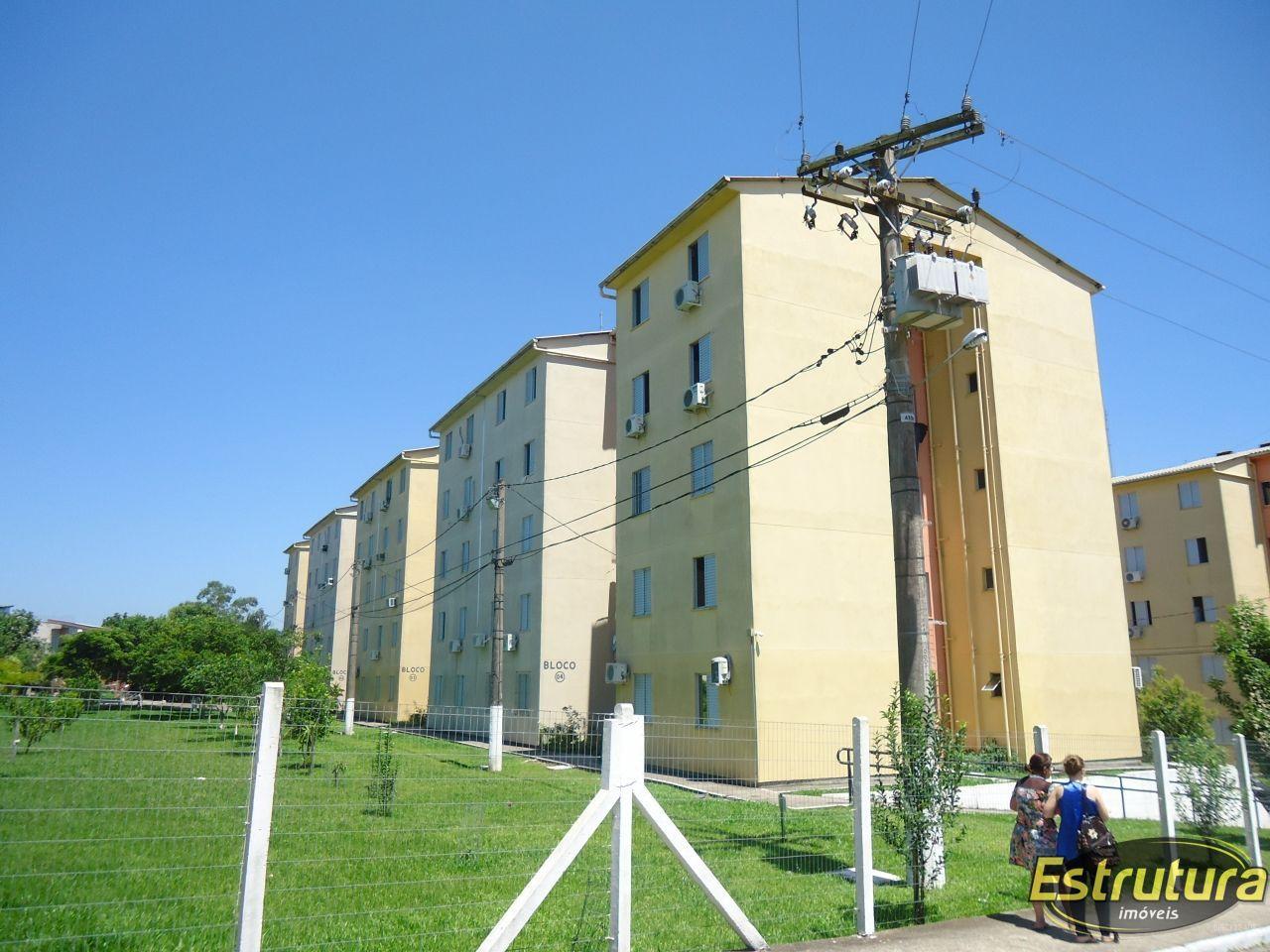 Apartamento com 2 Dormitórios à venda, 38 m² por R$ 125.000,00