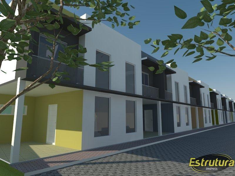 Casa com 3 Dormitórios à venda, 94 m² por R$ 260.000,00