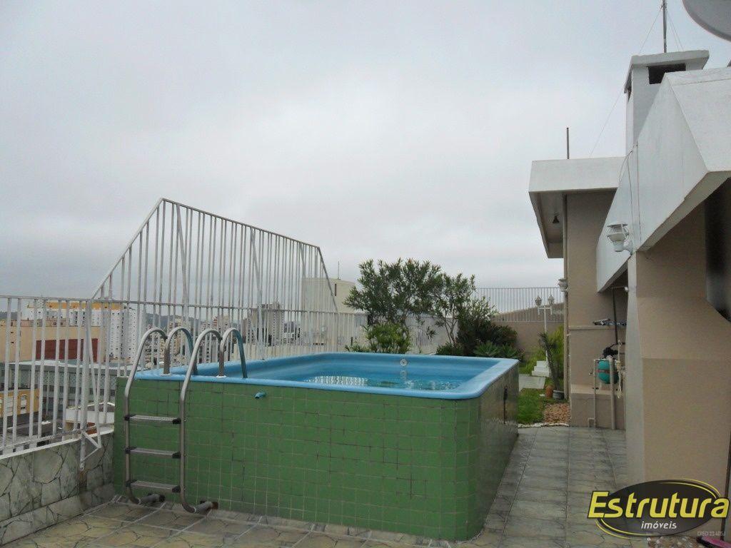 Cobertura com 3 Dormitórios à venda, 356 m² por R$ 1.250.000,00