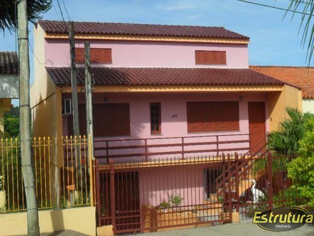 Casa com 4 Dormitórios à venda, 208 m² por R$ 585.000,00