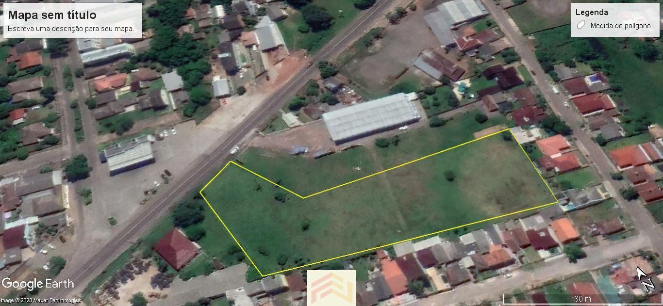 Fazenda/sítio/chácara/haras à venda  no Camobi - Santa Maria, RS. Imóveis