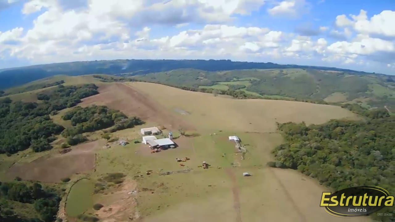 Fazenda/sítio/chácara/haras à venda  no Cidade Jardim - Caçapava do Sul, RS. Imóveis