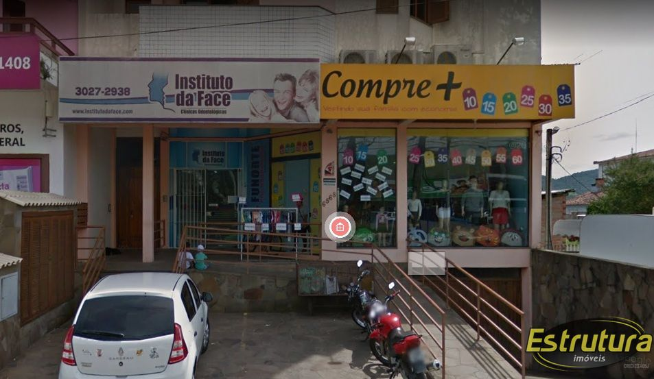 Sala comercial à venda  no Camobi - Santa Maria, RS. Imóveis