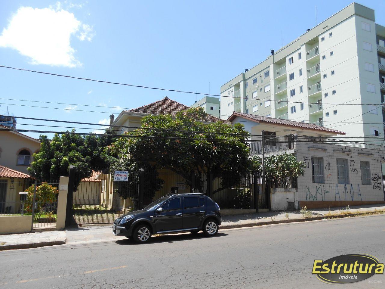 Casa à venda  no Passo Dareia - Santa Maria, RS. Imóveis
