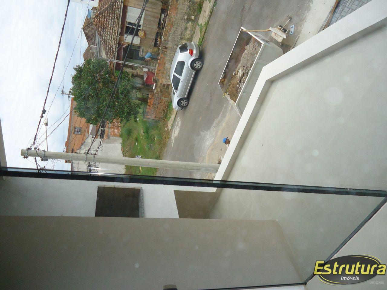 Kitinets/conjugados com 1 Dormitórios à venda, 36 m² por R$ 132.000,00
