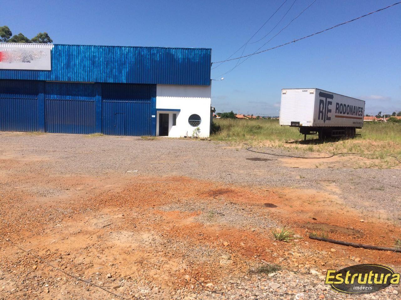 Pavilhão/galpão/depósito à venda, 700 m² por R$ 2.500.000,00