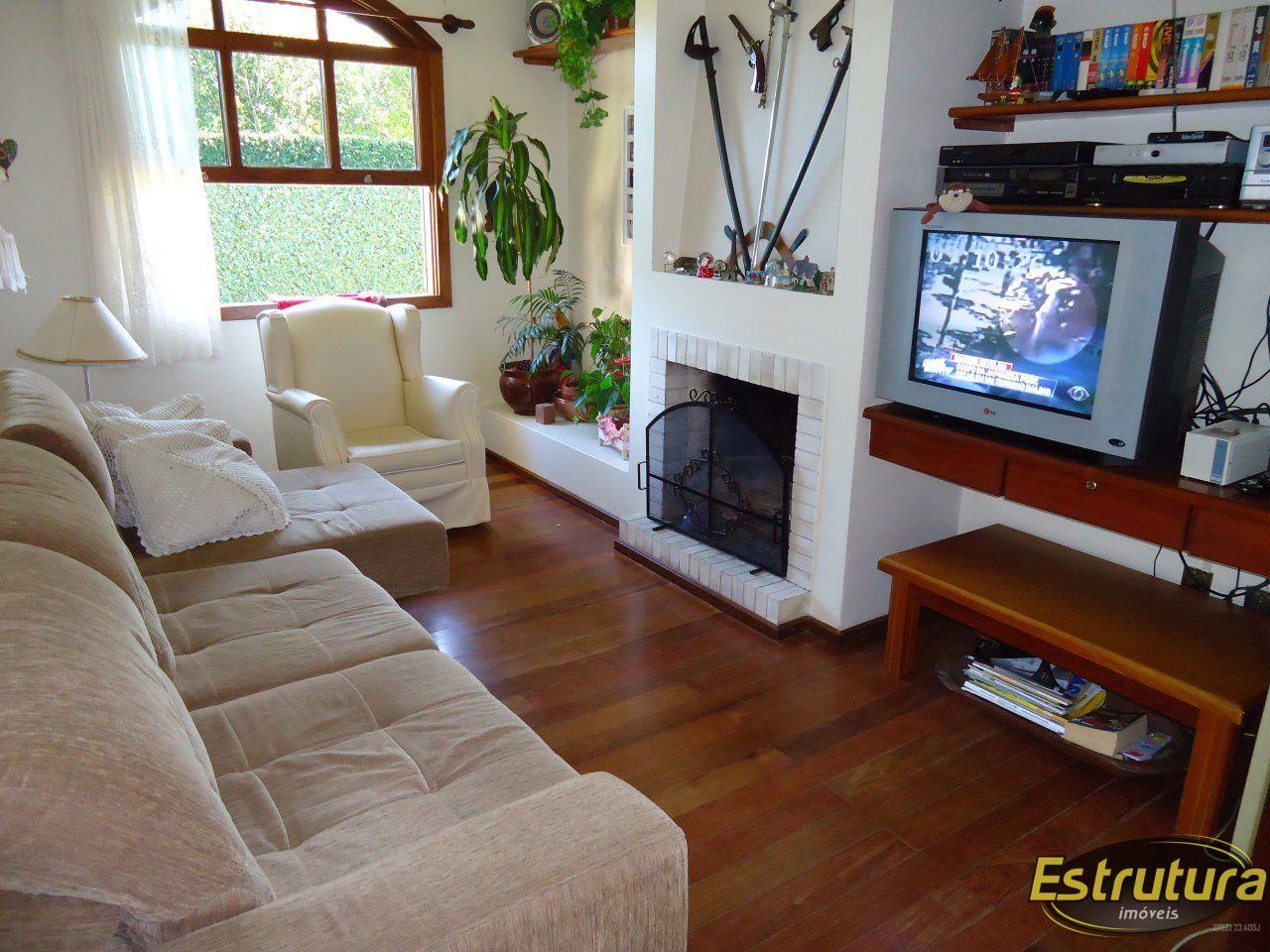 Casa com 3 Dormitórios à venda, 267 m² por R$ 1.500.000,00