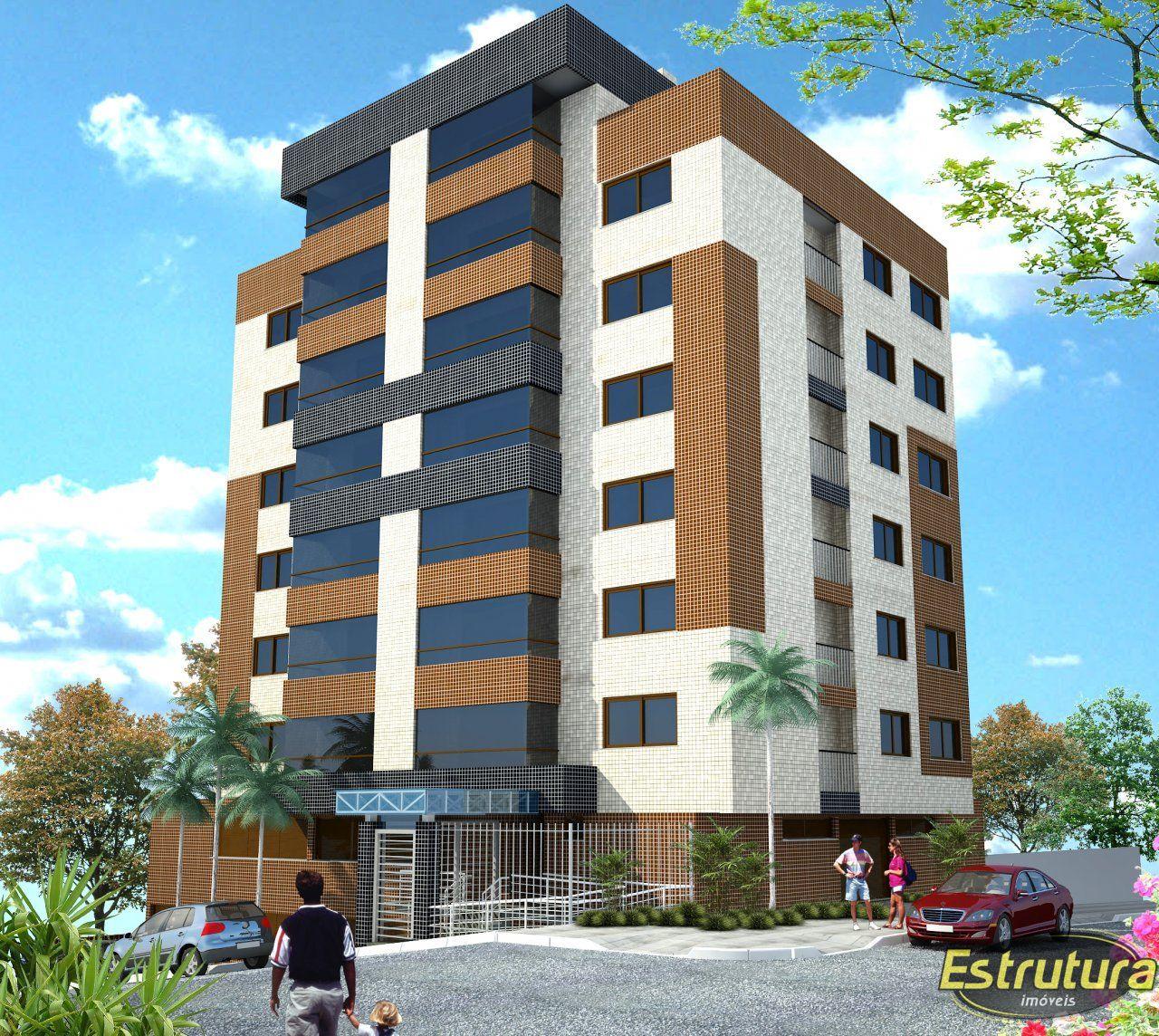 Cobertura com 3 Dormitórios à venda, 297 m² por R$ 1.000.000,00