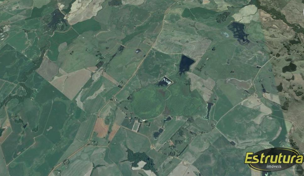 Terreno comercial à venda  no Zona Rural - Cachoeira do Sul, RS. Imóveis