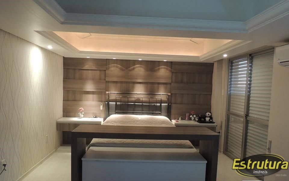 Cobertura com 4 Dormitórios à venda, 257 m² por R$ 1.435.000,00