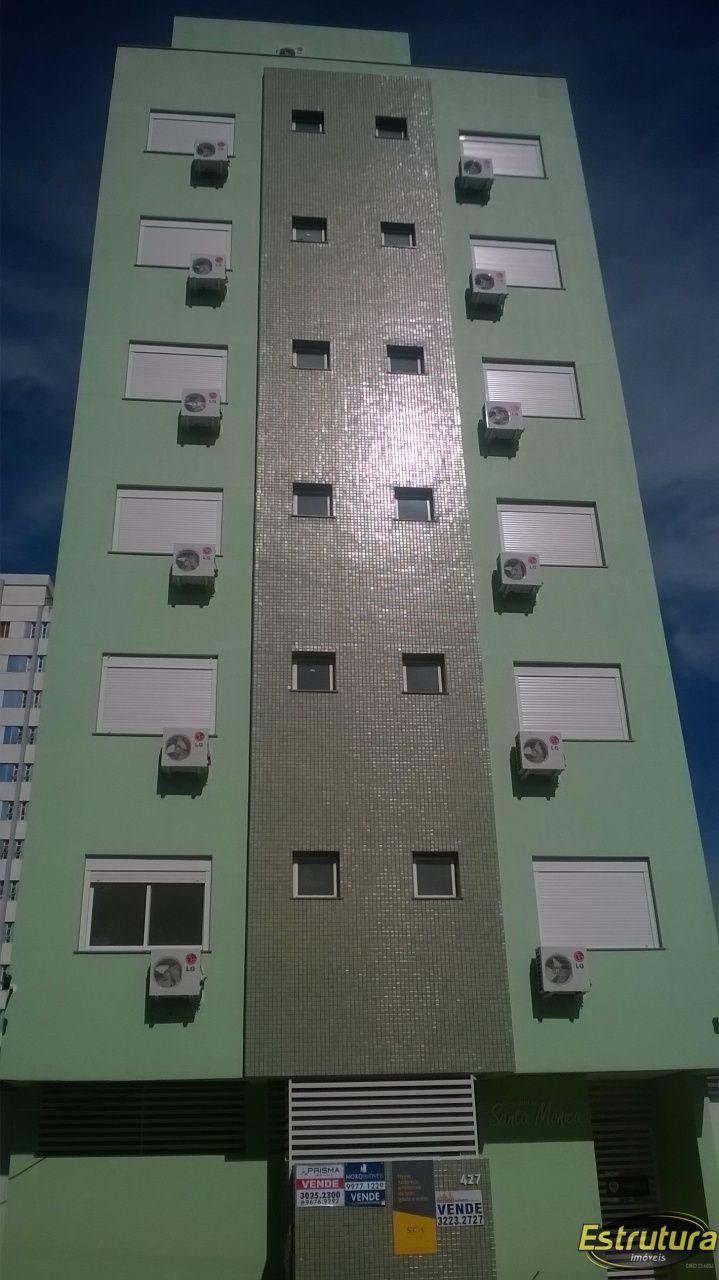 Apartamento com 1 Dormitórios à venda, 39 m² por R$ 212.680,00