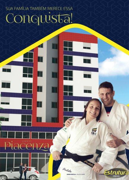 Apartamento com 1 Dormitórios à venda, 40 m² por R$ 210.000,00