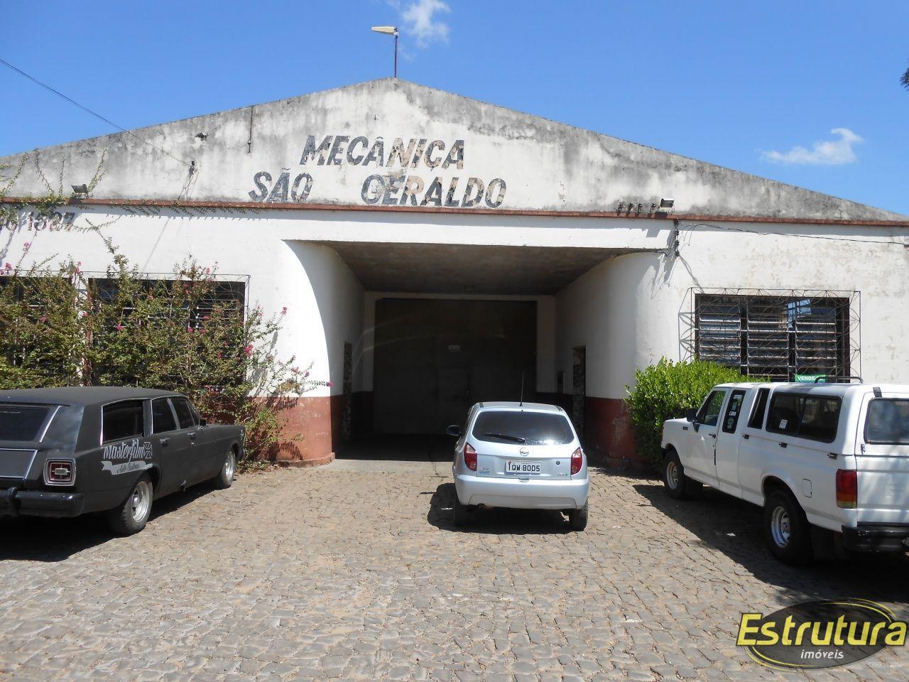 Pavilhão/galpão/depósito à venda  no Centro - São Pedro do Sul, RS. Imóveis