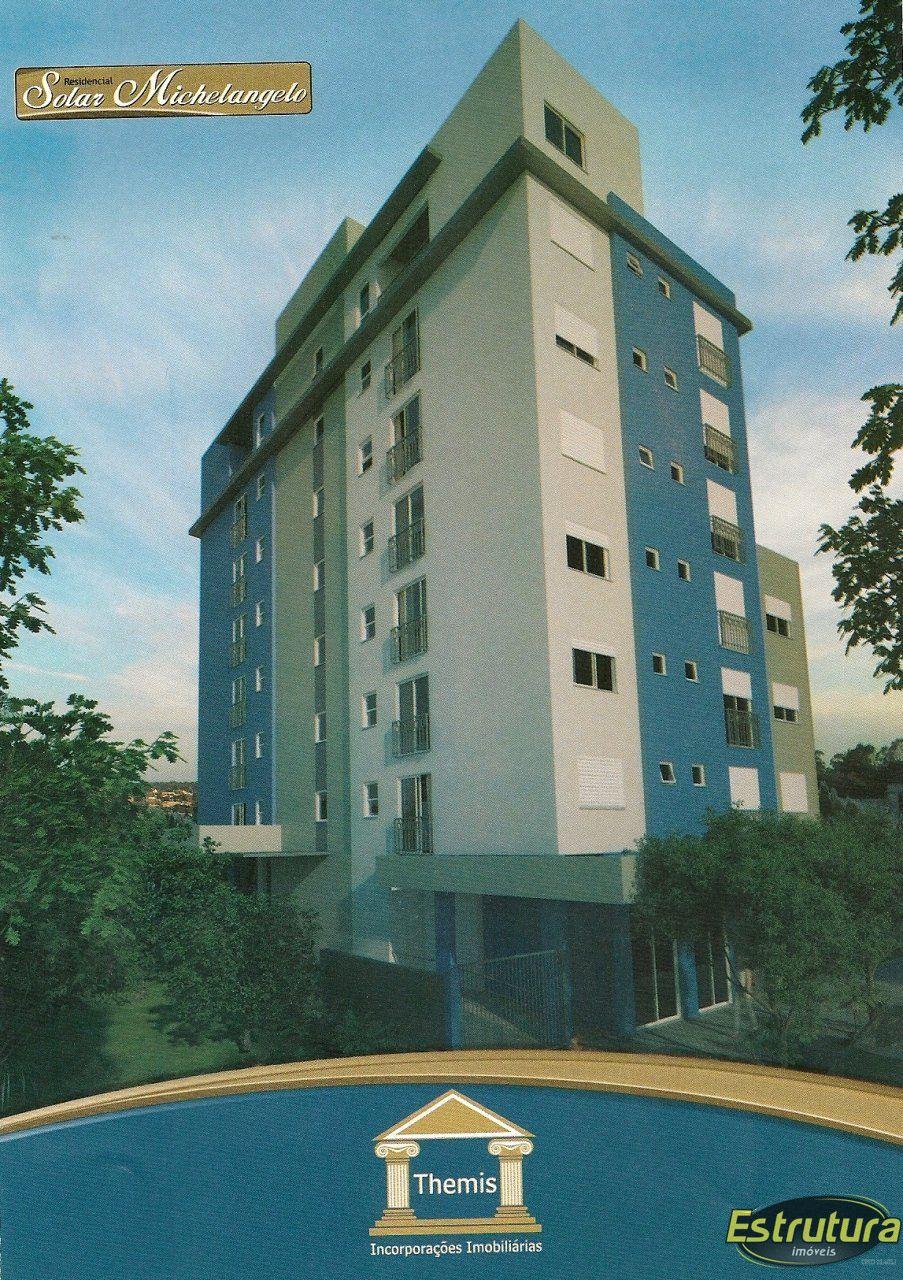 Apartamento com 3 Dormitórios à venda, 113 m² por R$ 472.000,00