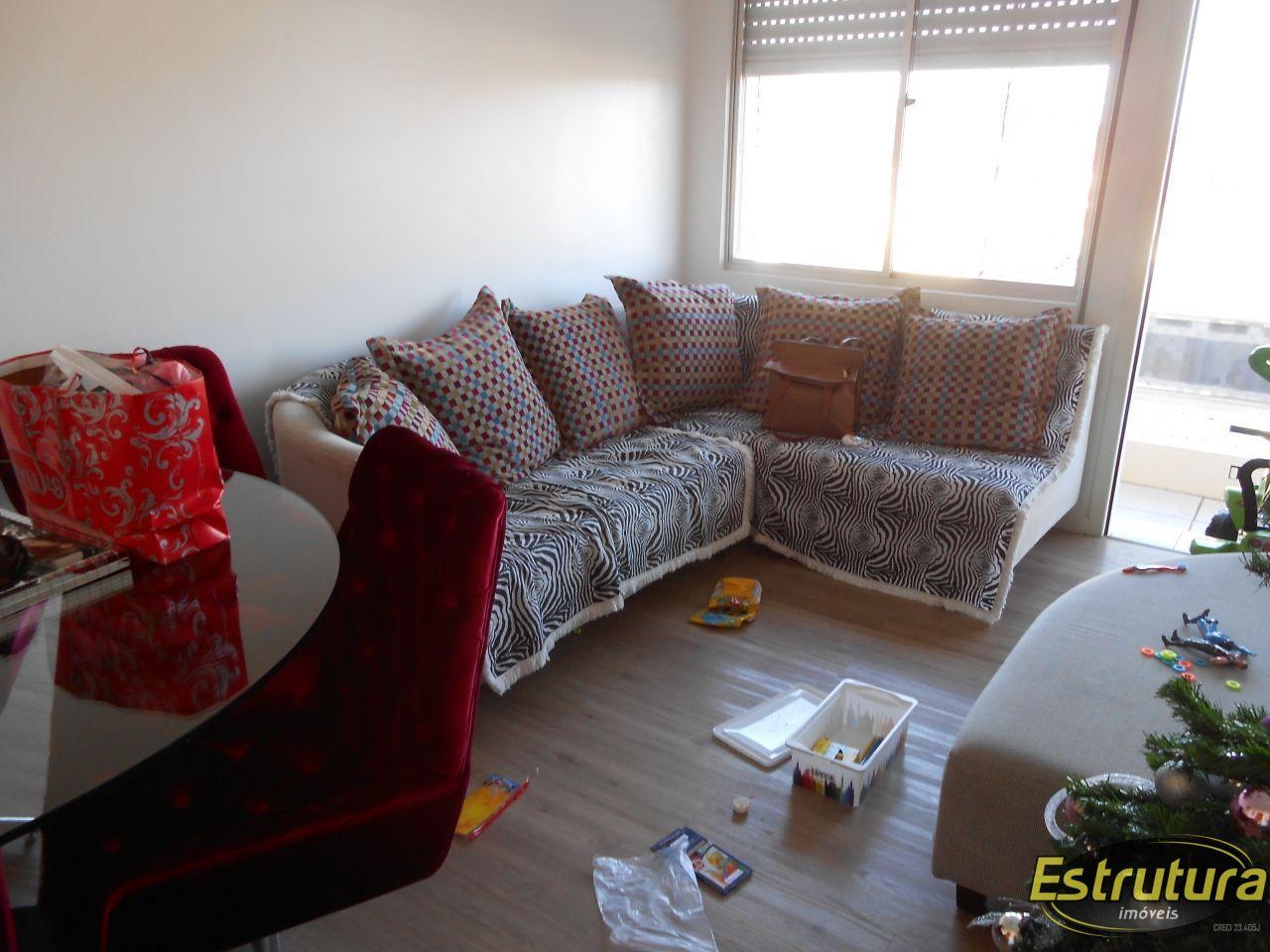 Apartamento com 3 Dormitórios à venda, 96 m² por R$ 470.000,00