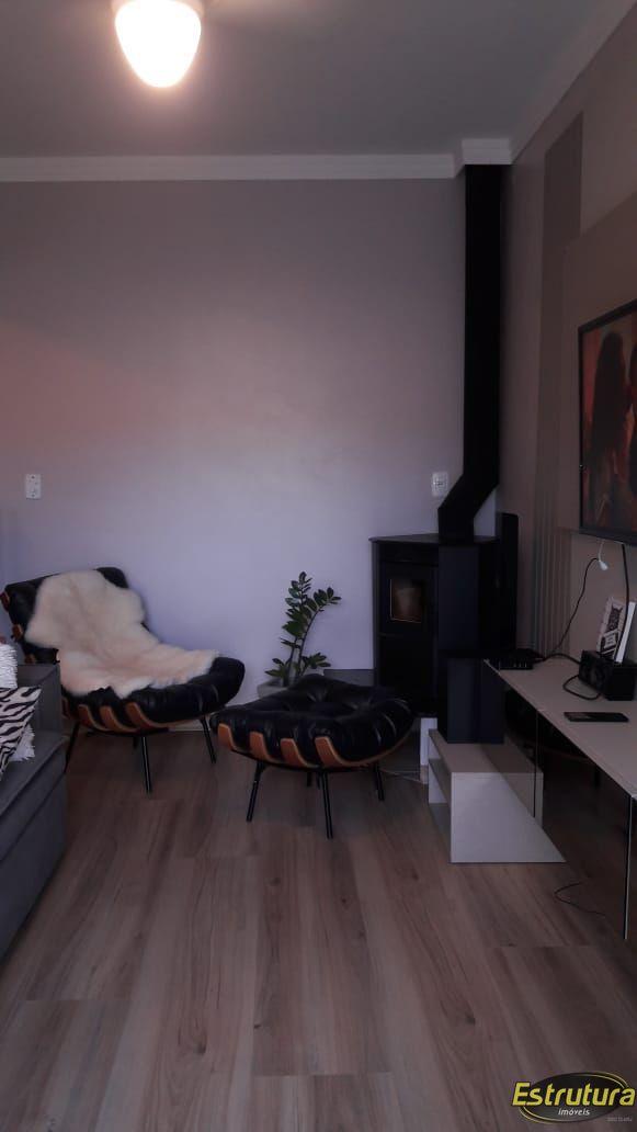 Casa com 2 Dormitórios à venda, 98 m² por R$ 380.000,00
