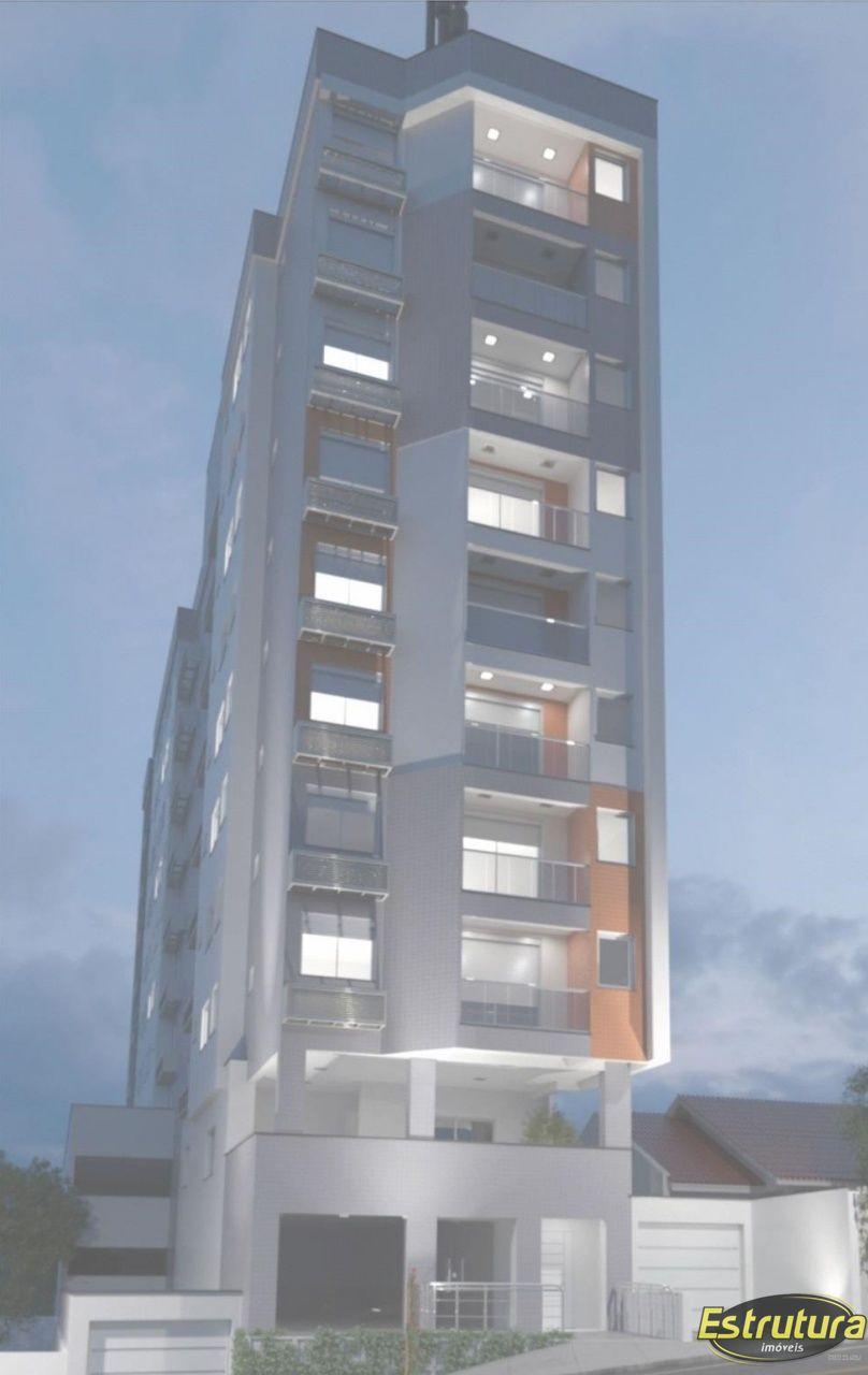 Apartamento com 1 Dormitórios à venda, 43 m² por R$ 235.000,00