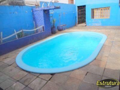Casa com 4 Dormitórios à venda, 357 m² por R$ 370.000,00