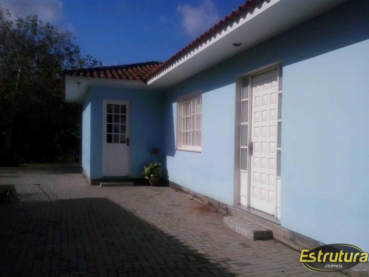 Casa com 4 Dormitórios à venda, 114 m² por R$ 468.000,00