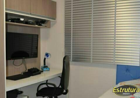 Apartamento com 2 Dormitórios à venda, 84 m² por R$ 375.000,00