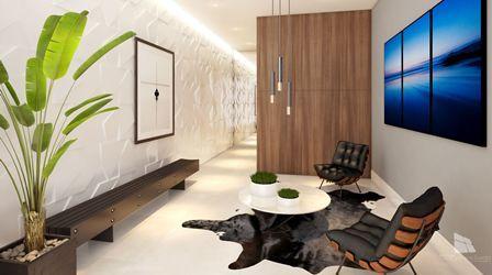 Apartamento com 2 Dormitórios à venda, 110 m² por R$ 630.000,00