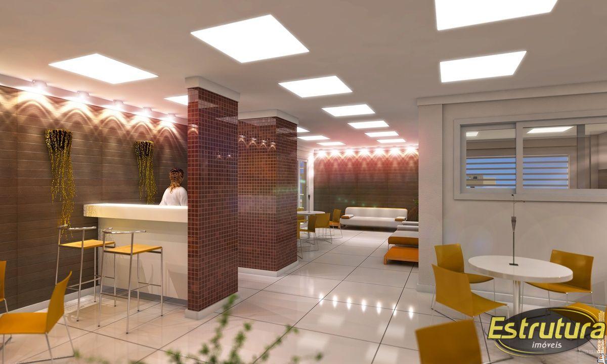Apartamento com 2 Dormitórios à venda, 74 m² por R$ 410.000,00