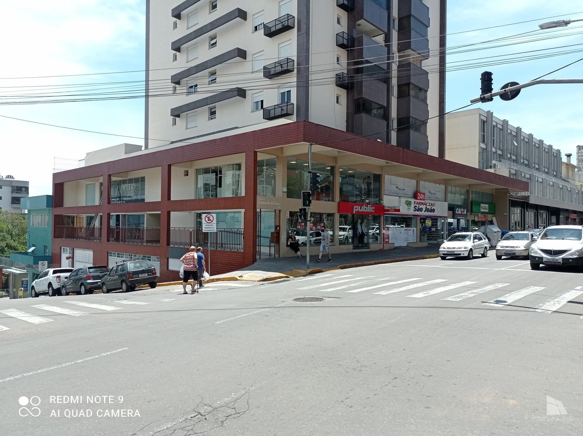 Sala comercial para alugar  no Centro - Bento Gonçalves, RS. Imóveis
