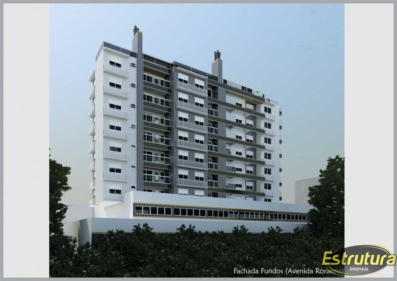 Apartamento com 2 Dormitórios à venda, 61 m² por R$ 366.950,00