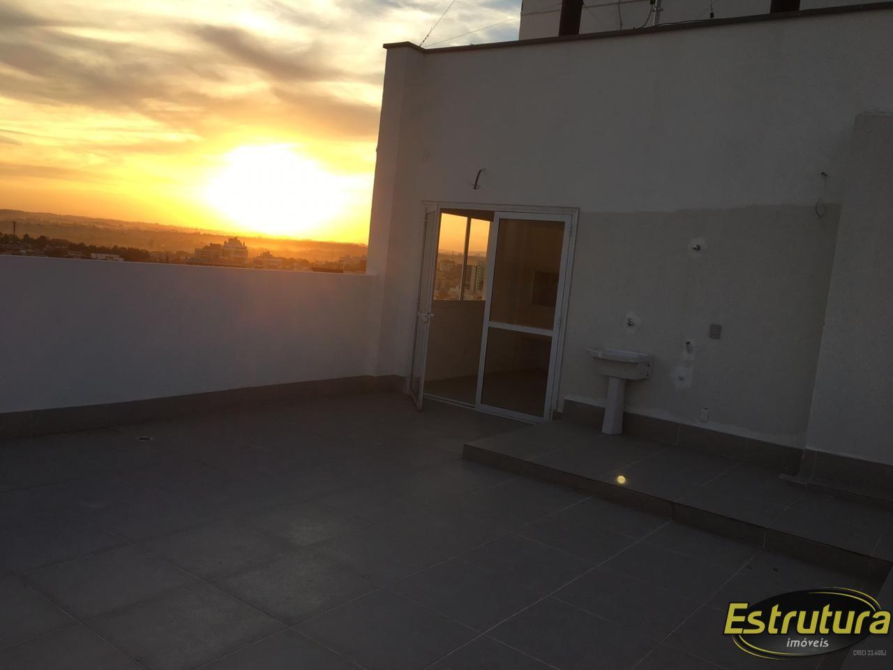 Cobertura com 3 Dormitórios à venda, 201 m² por R$ 1.561.000,00