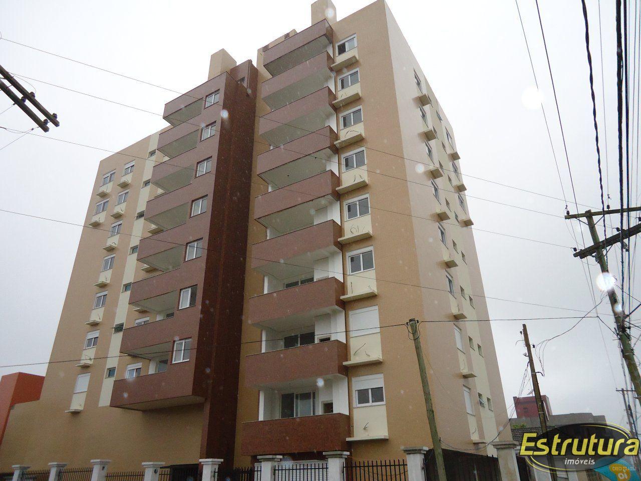 Apartamento com 3 Dormitórios à venda, 107 m² por R$ 597.000,00