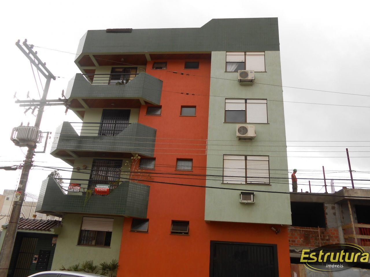 Apartamento com 3 Dormitórios à venda, 200 m² por R$ 660.000,00