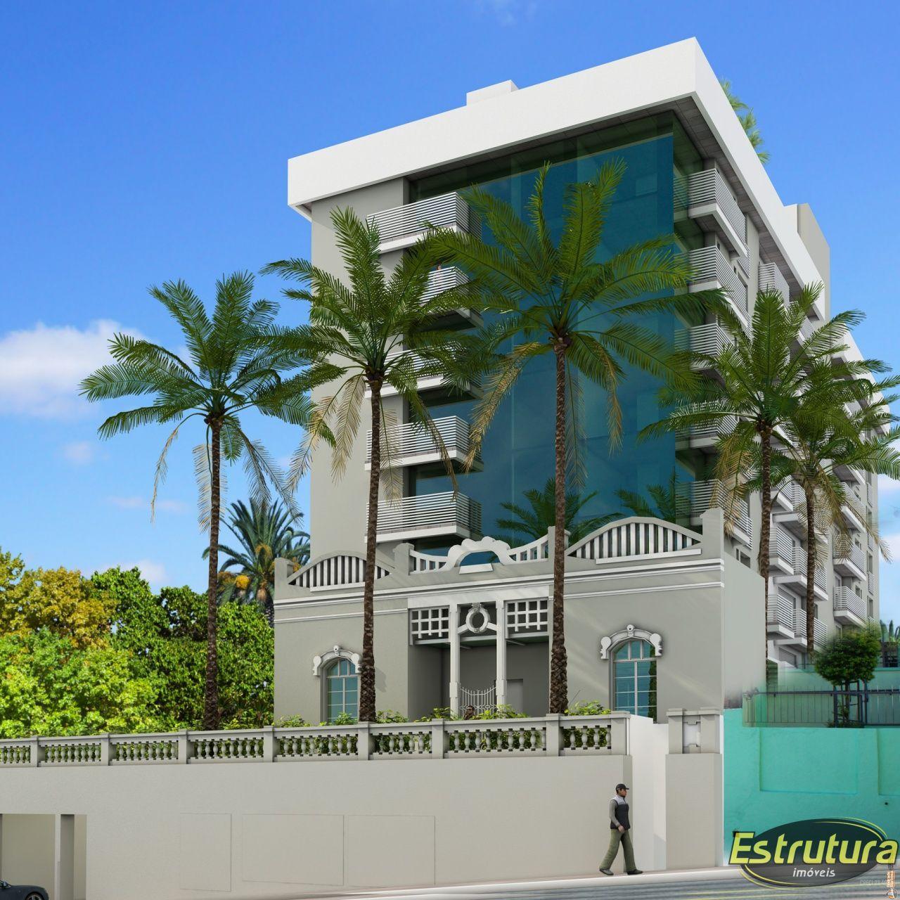 Apartamento com 1 Dormitórios à venda, 43 m² por R$ 235.667,00