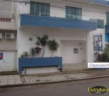 Sala comercial para alugar, 140 m² por R$ 1.500,00