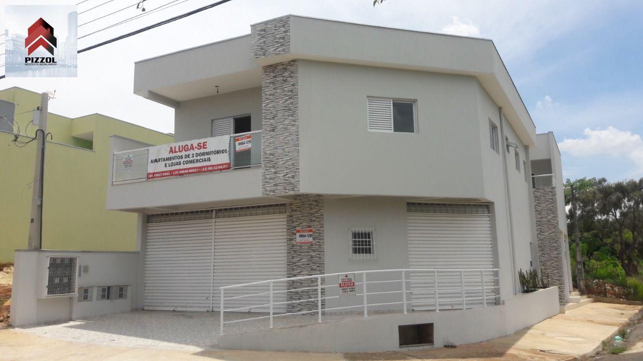 Imóvel comercial à venda  no Residencial Del Lorenzi - Boituva, SP. Imóveis
