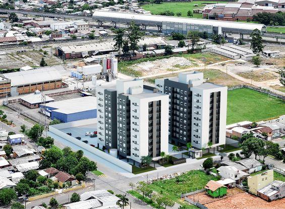 Residencial Punta Del Este