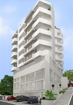 Edifício Pedro Rosa