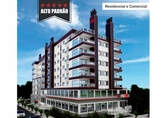 Residencial e Comercial Don Alfaya