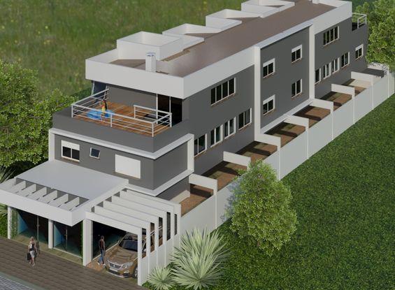 Condomínio Edificio Enseada