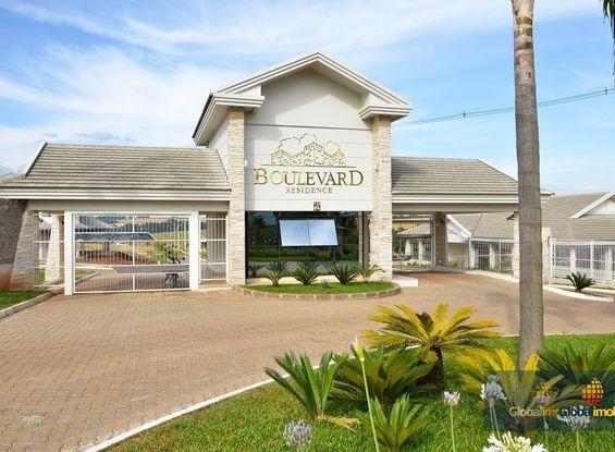 Boulevard Residence