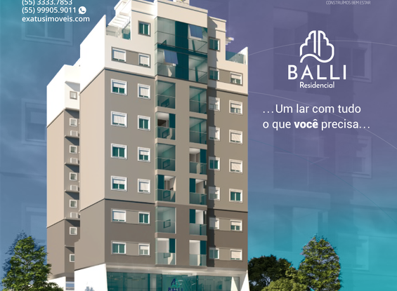 Residencial Balli