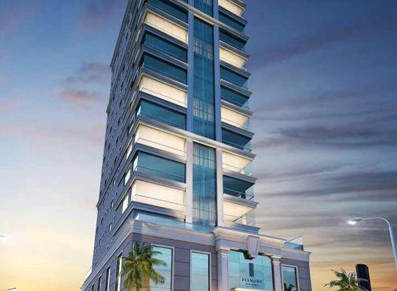 Edifício Diamond Beach Tower