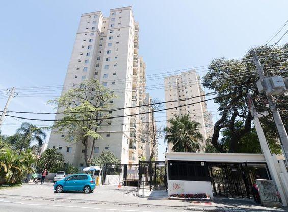 Condomínio Flex Guarulhos