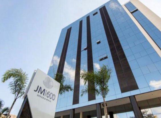 JM 600 | Office & Mall Arujá