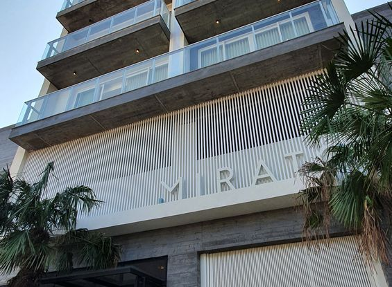 Mirato Urban Village