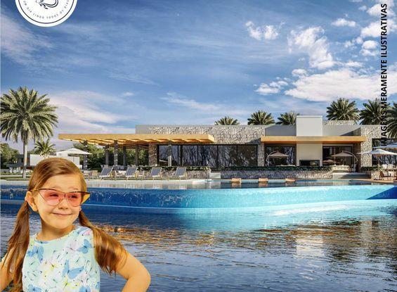 Lake Condomínio Resort
