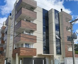 Residencial fachada