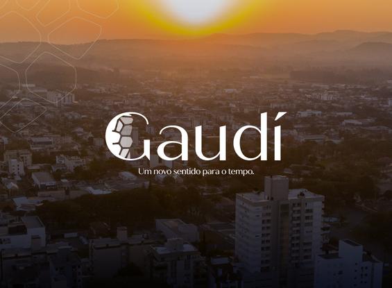 Ed. Gaudí